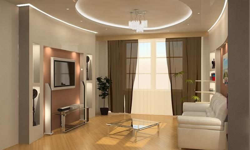 Онлайн дизайн проект комнаты