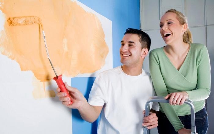 Что бывший муж делает в квартире своей бывшей жены