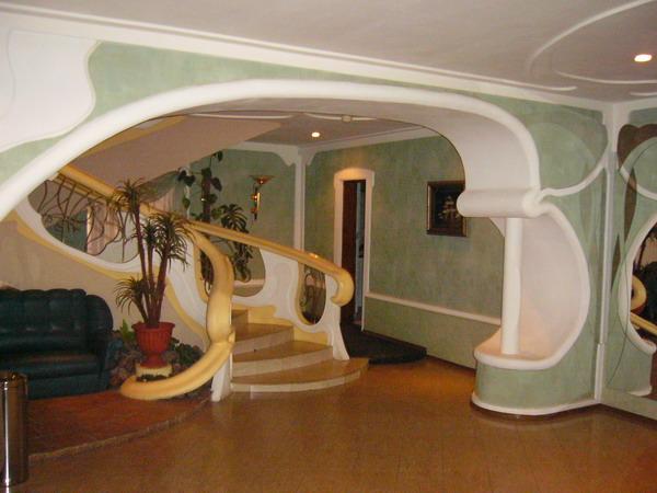 Как подобрать интерьер для гостиной