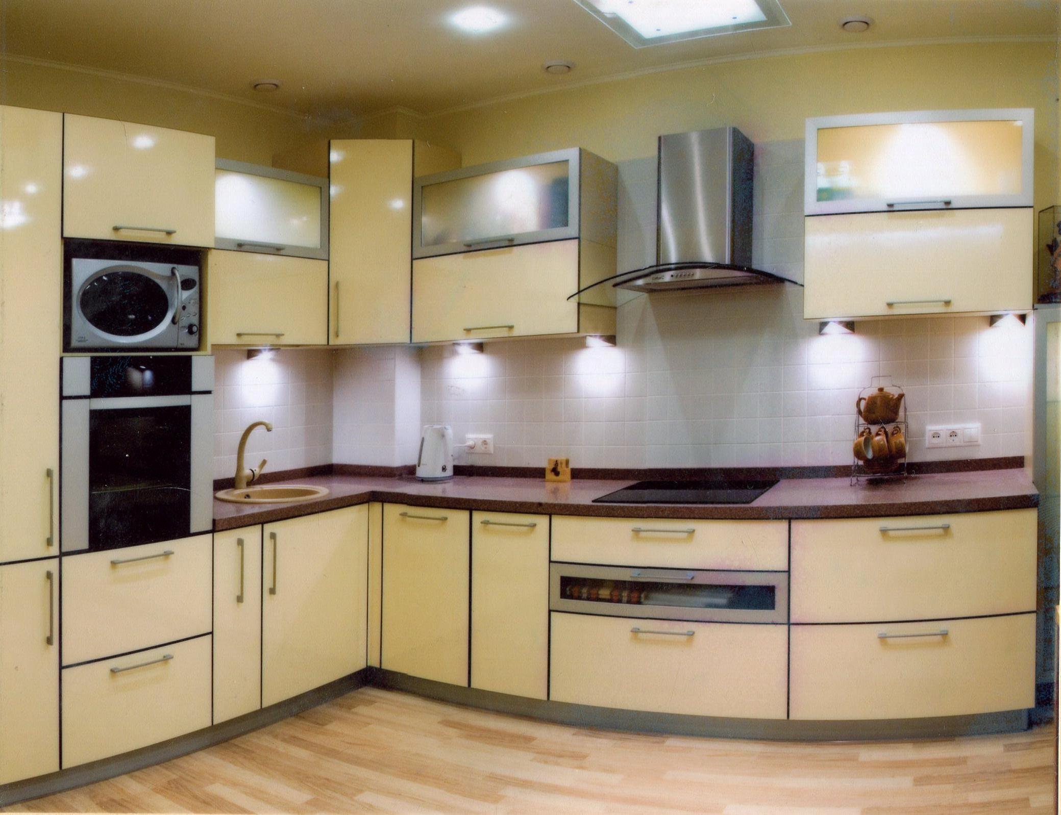 кухонная мебель для маленькой кухни рузский район