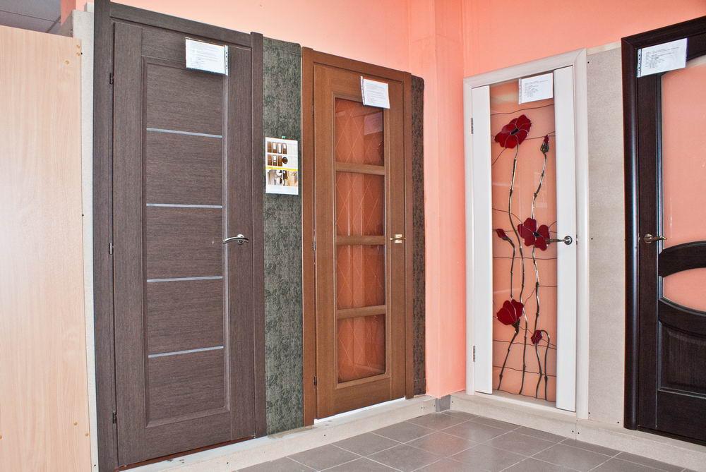 двери металлические г пушкино
