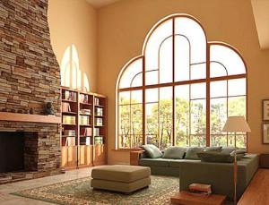 Какие окна выбрать для дома