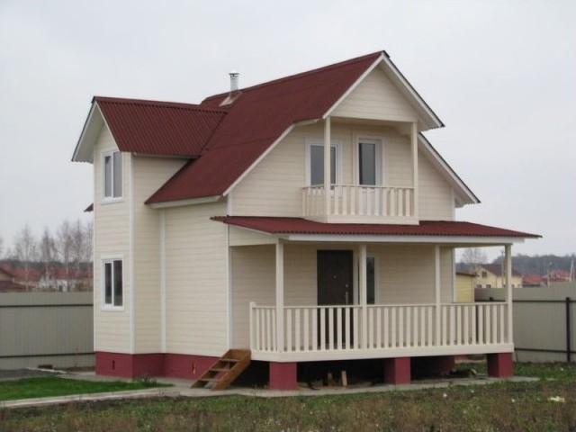 Инструкция по строительству домов