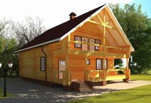 Поэтапное строительство дома