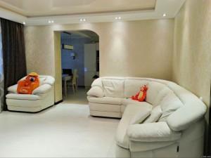 Качественный ремонт и отделка квартир