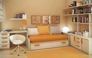 Дизайн комнаты для ребенка