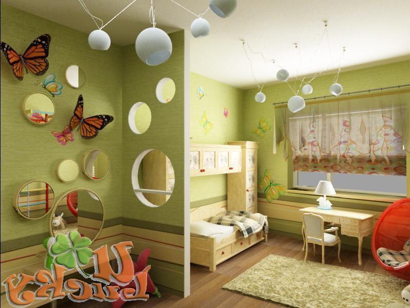 Дизайн ребенка