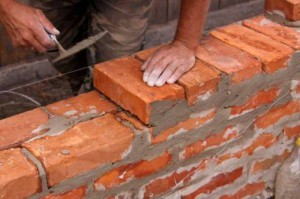Каменная кладка стен
