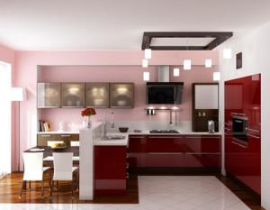 Особенности ремонта кухни