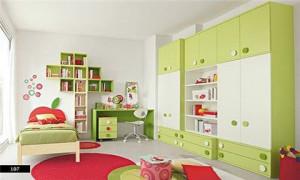 Итальянская мебель для детей