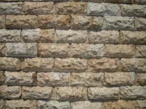 Как выбрать искусственный камень для облицовки