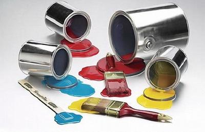 Испытание масляных и эмалевых красок и лаков