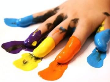 Окраска масляными красками