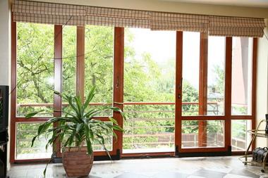 Деревянные окна - экологичность и комфорт в вашем доме